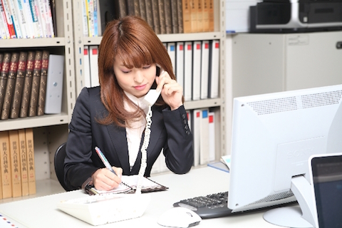 会社に副業がバレない方法とは?それは役所に電話を1本かけるだけ!