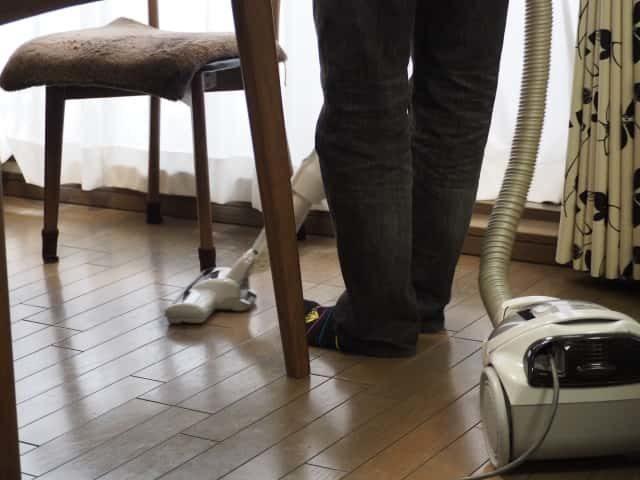 退職後にうまく家事をするには?妻に嫌われない家事のやり方や意識を解説!